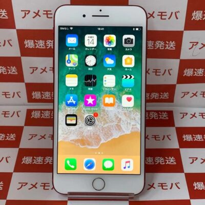 iPhone7 Plus SoftBank版SIMフリー 128GB MPR22J/A A1785