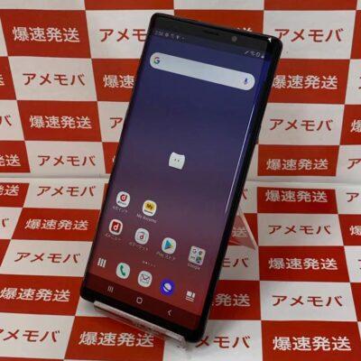 Galaxy Note9 SC-01L docomo 128GB SIMロック解除済み