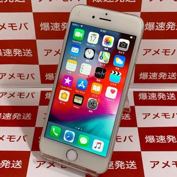 iPhone6 docomo 64GB MG4H2J/A A1586 動作品-正面