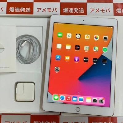iPad 第5世代 docomoe版SIMフリー 32GB MPG42J/A A1823