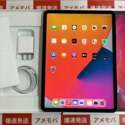 iPad Pro 11インチ 第2世代 Wi-Fiモデル 256GB MXDC2J/A A2228