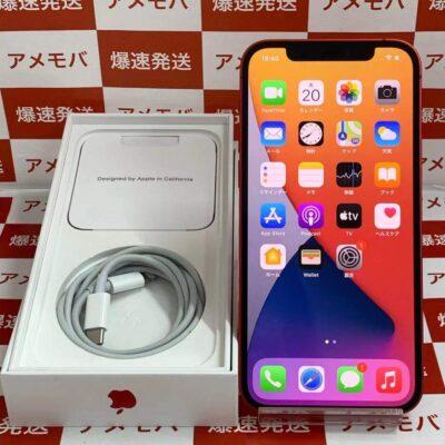 iPhone12 docomo版SIMフリー 128GB MGHW3J/A A2402
