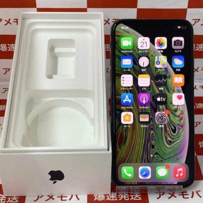 訳あり大特価iPhoneXS SoftBank版SIMフリー 64GB MTAW2J/A A2098