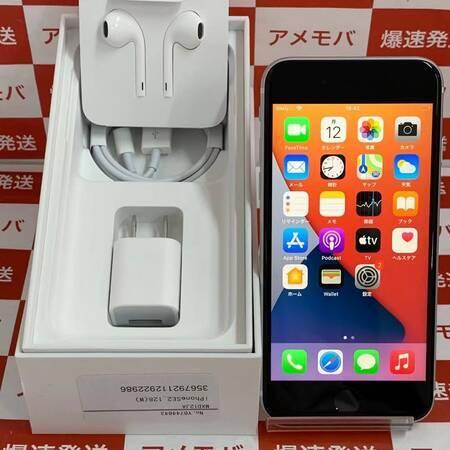 iPhoneSE 第2世代 au版SIMフリー 128GB MXD12J/A A2296正面