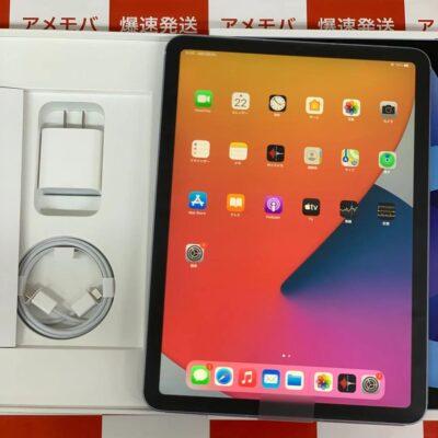 iPad Air 第4世代 au版SIMフリー 256GB MYH62J/A A2072