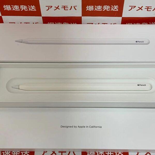 Apple Pencil 第2世代 MU8F2J/A A2051 正面