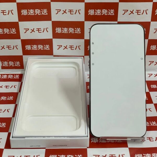 iPhone12 Pro SoftBank版SIMフリー 256GB NGM93J/A A2406-正面