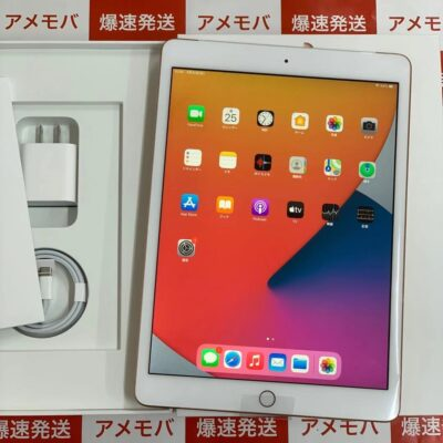 iPad 第8世代 SoftBank 32GB MYMK2J/A A2429