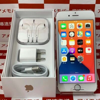 iPhone6s UQmobile版SIMフリー 32GB MN122J/A A1688