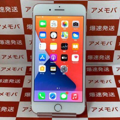 iPhone7 Plus au版SIMフリー 128GB MN6J2J/A A1785