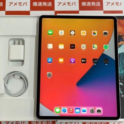 iPad Pro 12.9インチ 第3世代 docomo版SIMフリー 1TB NTJV2J/A A1895