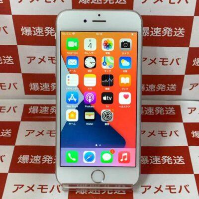 iPhone6s au版SIMフリー 64GB MKQP2J/A A1688