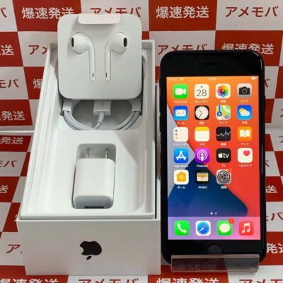 iPhoneSE 第2世代 Apple版SIMフリー 128GB MXD02J/A A2296