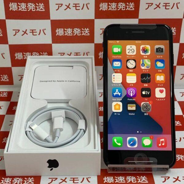 iPhoneSE 第2世代 SoftBank 64GB MHGP3J/A A2296-正面