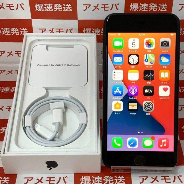 iPhoneSE 第2世代 Apple版SIMフリー 64GB MHGP3J/A A2296-正面