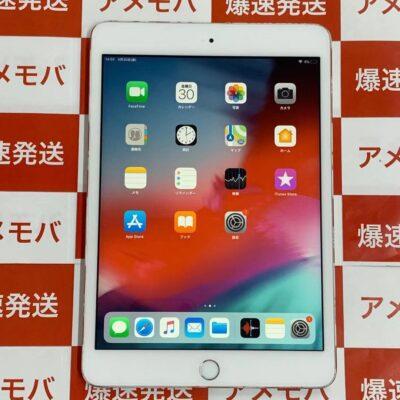 iPad mini 3 Wi-Fiモデル 64GB MGGT2J/A A1599