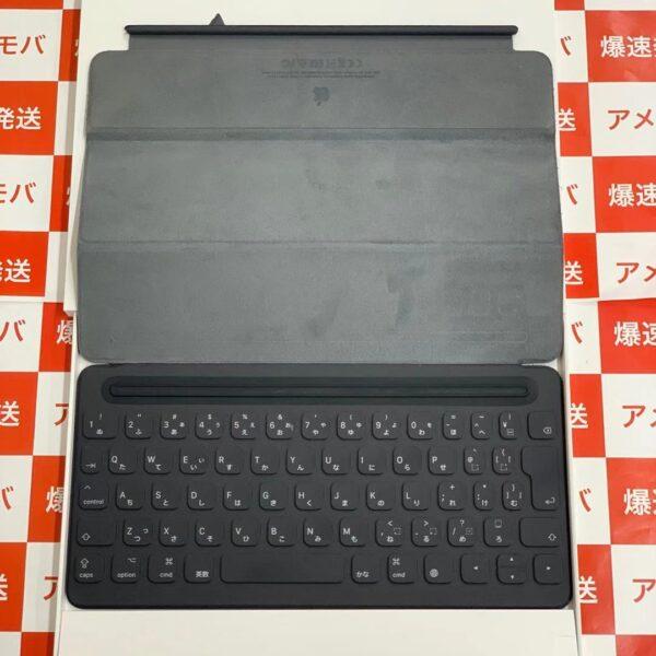iPad 第7世代 Air 第3世代 iPad Pro10.5インチ用 Smart Keyboard MPTL2J/A A1829 正面
