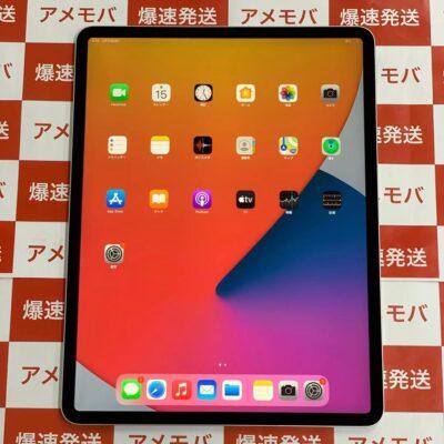 iPad Pro 12.9インチ 第3世代 Wi-Fiモデル 256GB MTFN2J/A A1876
