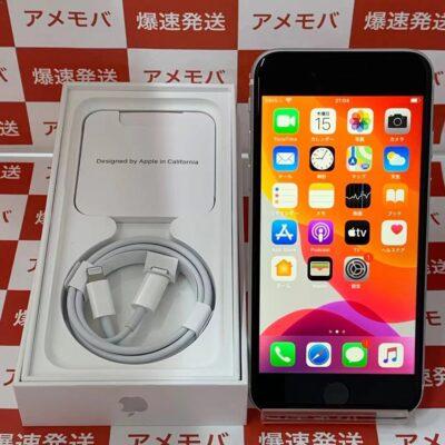 iPhoneSE 第2世代 SoftBank版SIMフリー 64GB MX9T2J/A A2296