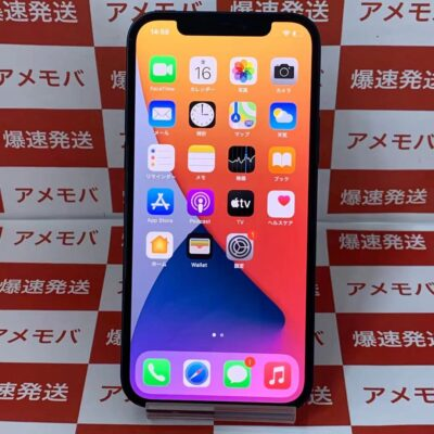 iPhone12 SoftBank 256GB MGJ03J/A A2402