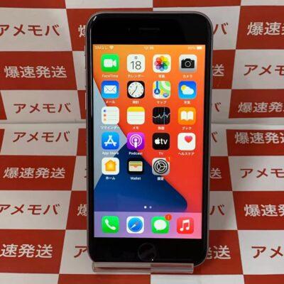 iPhone6s docomo版SIMフリー 16GB MKQJ2J/A A1688