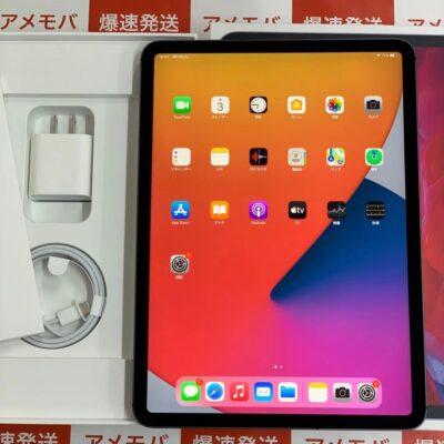 iPad Pro 11インチ 第2世代 SoftBank版SIMフリー 256GB MXE42J/A A2230