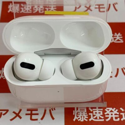 AirPods Pro  MWP22J/A ワイヤレスイヤホン