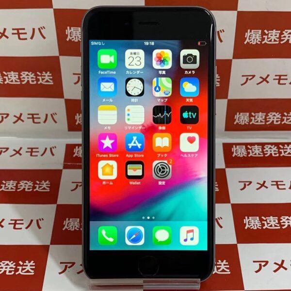 iPhone6 docomo 64GB NG4F2J/A A1586-正面