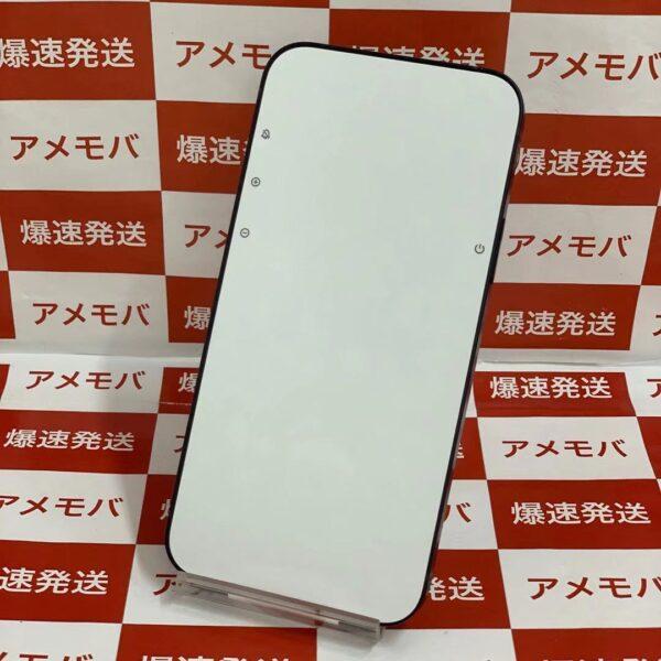 iPhone12 SoftBank版SIMフリー 128GB NGHU3J/A A2402-正面