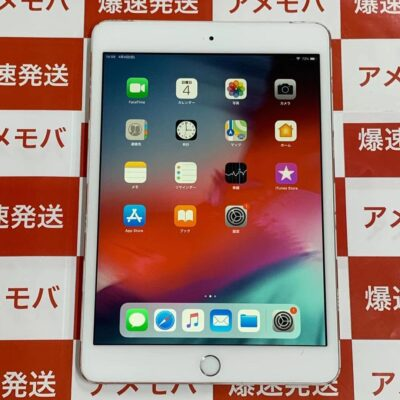 iPad mini 3 SoftBank 16GB MGHW2J/A A1600