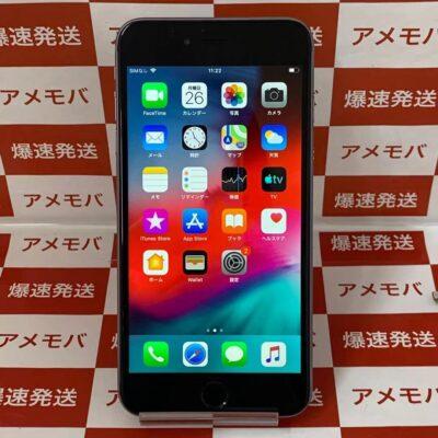 iPhone6 Plus docomo 64GB MGAH2J/A A1524