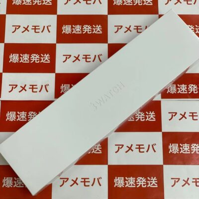 Apple Watch Series 6 GPSモデル  40mm MG123J/A A2291