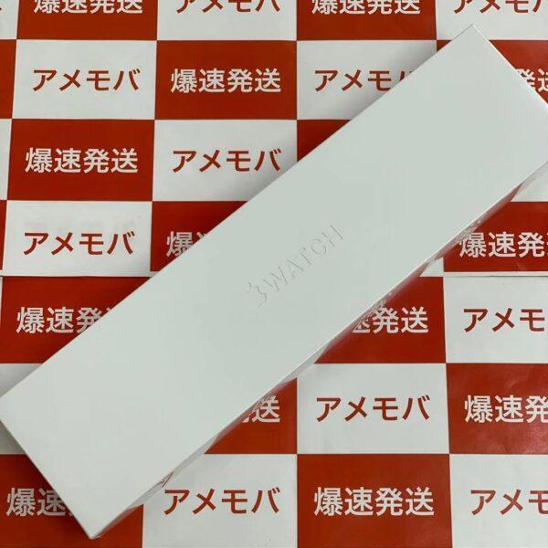 Apple Watch Series 6 GPSモデル 40mm MG123J/A A2291-正面