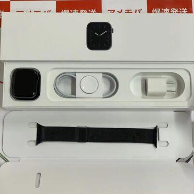 Apple Watch Series 5 GPS + Cellularモデル  44mm MWWL2J/A A2157