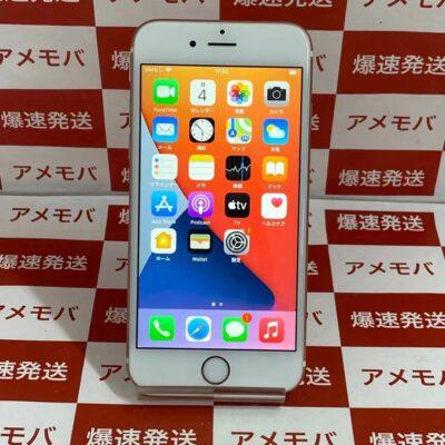 iPhone6s SoftBank版SIMフリー 32GB MN122J/A A1688