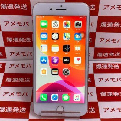 iPhone8 Plus SoftBank版SIMフリー 256GB MQ9P2J/A A1898