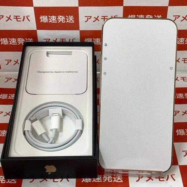 iPhone12 Pro 香港版SIMフリー 512GB MGLL3ZA/A A2408 デュアルSIM正面