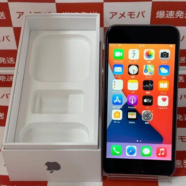 iPhone6s Y!mobile版SIMフリー 32GB MN0W2J/A A1688-正面