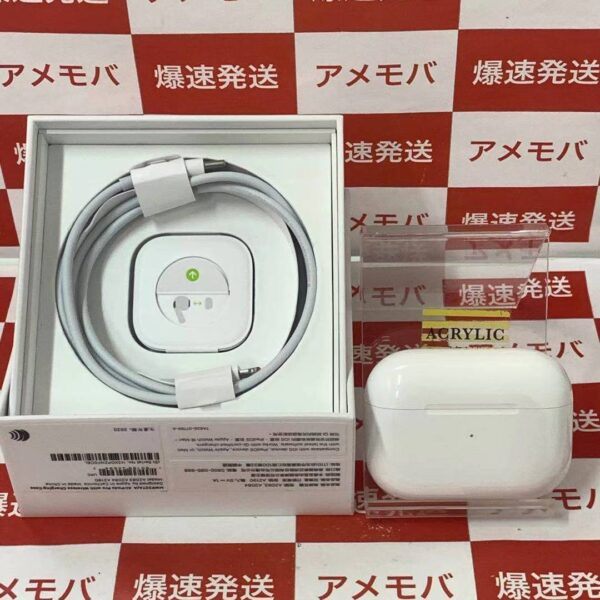 AirPods Pro MWP22TA/A 台湾版-正面