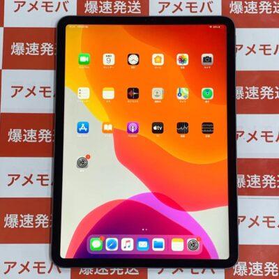 iPad Pro 11インチ 第1世代 Wi-Fiモデル 64GB FTXN2J/A A1980