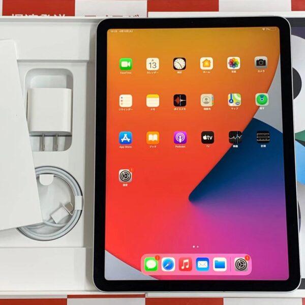 iPad Air 第4世代 Apple版SIMフリー 64GB MYGX2J/A A2072-正面