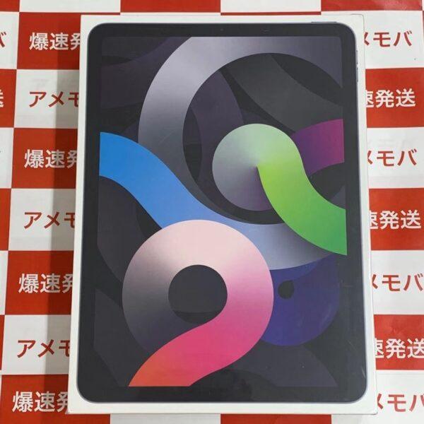 iPad Air 第4世代 Wi-Fiモデル 64GB MYFM2J/A A2316-正面