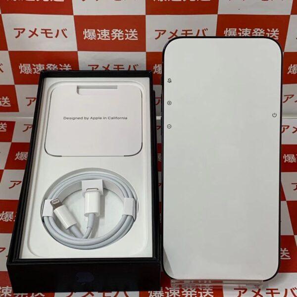 iPhone12 Pro au版SIMフリー 512GB MGMJ3J/A A2406-正面