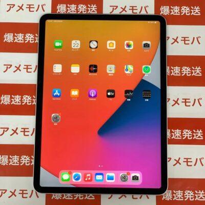 大特価iPad Pro 11インチ 第2世代 Wi-Fiモデル 256GB MXDD2J/A A2228