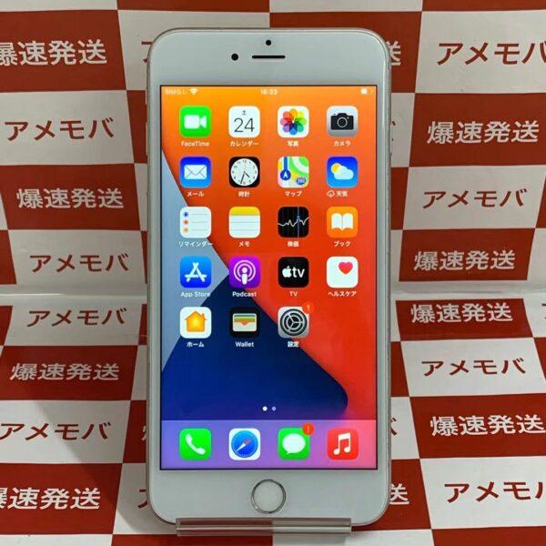 iPhone6s Plus au版SIMフリー 64GB MKU72J/A A1687-正面