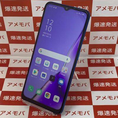 OPPO A5 2020 UQmobile 64GB SIMロック解除済み
