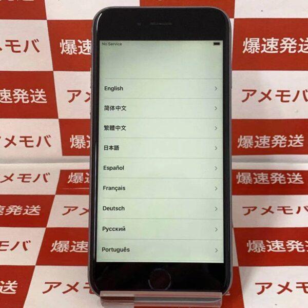 iPhone6s docomo版SIMフリー 64GB MKQN2J/A A1688-正面