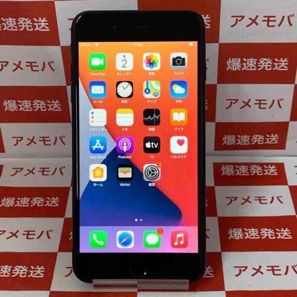 iPhone7 Plus Apple版SIMフリー 128GB NN6F2J/A A1785-正面