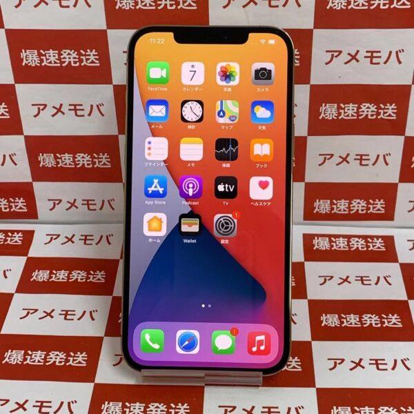 iPhone12 Pro Max docomo版SIMフリー 256GB NGD13J/A A2410-正面
