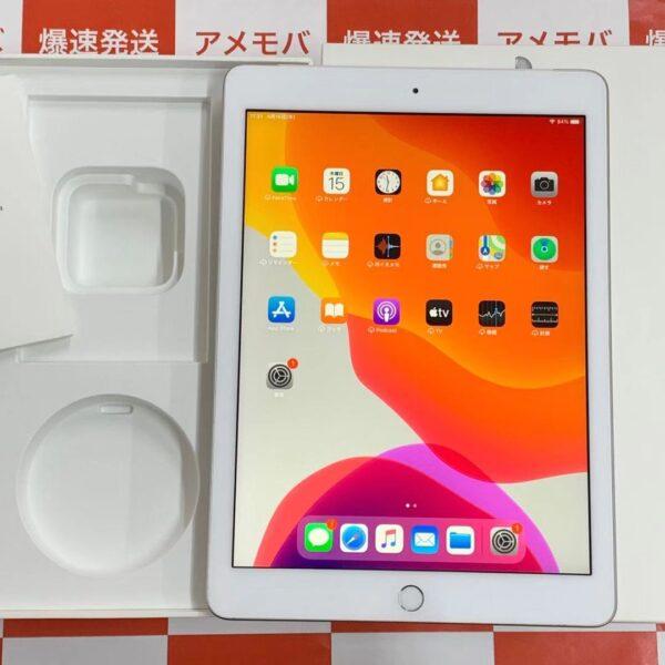 iPad 第6世代 docomo版SIMフリー 32GB MR6P2J/A A1954-正面